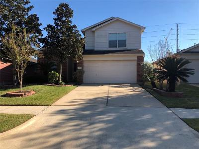 Spring Single Family Home For Sale: 542 Cypresswood Trace W