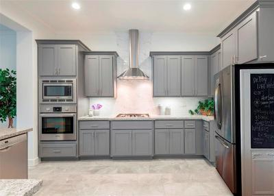 Houston TX Single Family Home For Sale: $724,900