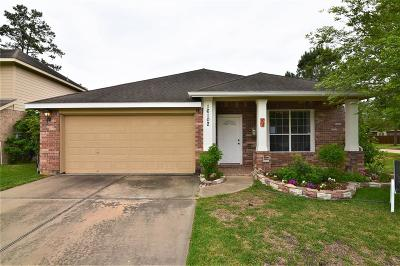 Cypress Single Family Home For Sale: 16102 Stone Stable Lane