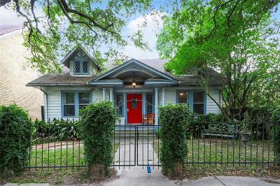 Montrose Single Family Home For Sale: 1415 Kipling Street