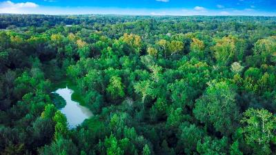 Conroe Residential Lots & Land For Sale: 12814 Texas State Highway 105