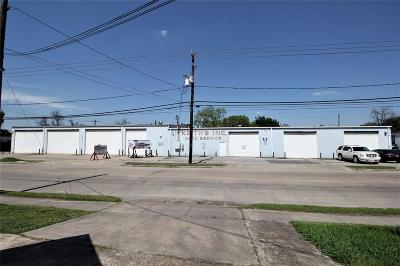 Residential Lots & Land For Sale: 5021 Canal Street