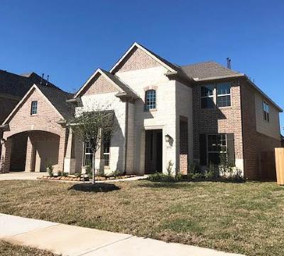 Richmond Single Family Home For Sale: 8918 Corella Lane