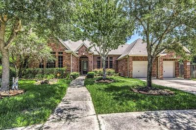 Single Family Home For Sale: 2326 Spring Lake Park Lane