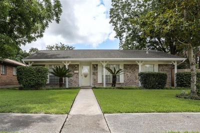 Single Family Home For Sale: 942 Festival Drive
