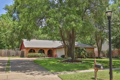 Houston Single Family Home For Sale: 16122 Acapulco Drive