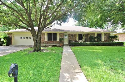 Washington County Single Family Home Pending: 605 Tison Street