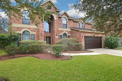 Dickinson Single Family Home For Sale: 2232 Jernigan Ford