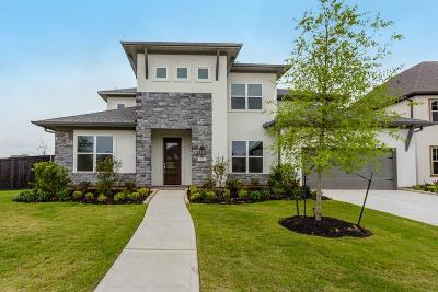 Richmond Single Family Home For Sale: 3503 Honeybee Hill Circle