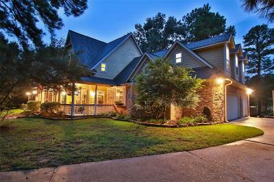 Magnolia Single Family Home For Sale: 37023 Stallion Run