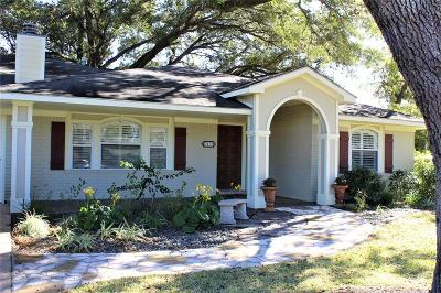 Bellville Single Family Home For Sale: 1071 S Holland Street
