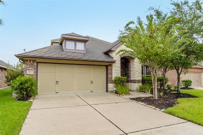 Cypress Single Family Home For Sale: 8223 Kerrington Glen Drive