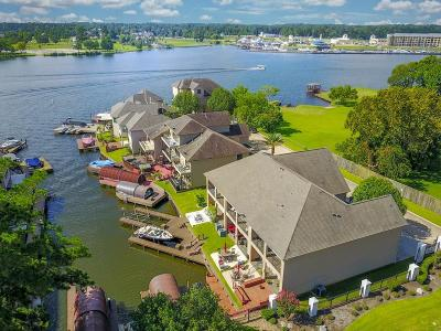 Montgomery Condo/Townhouse For Sale: 364 Old Aqua Landing W