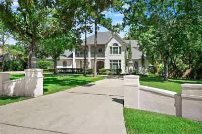 Friendswood Single Family Home For Sale: 911 Pine Hollow Drive
