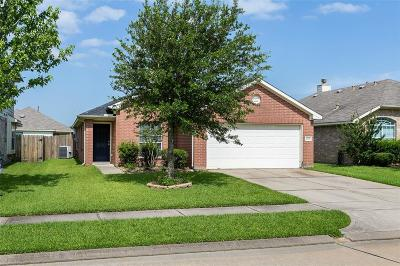 Single Family Home For Sale: 2319 Blue Reef Drive