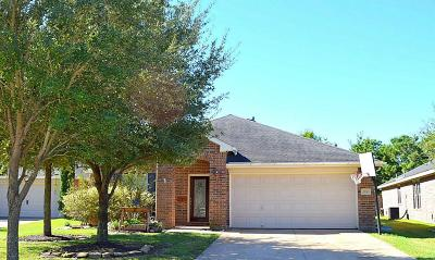 Cypress Single Family Home For Sale: 21711 Orange Maple