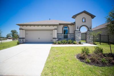 Porter Single Family Home For Sale: 5003 Robin Park Court