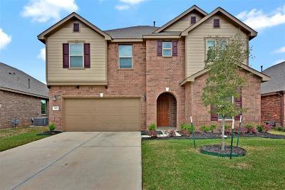 Magnolia Single Family Home For Sale: 10087 Cimarron Canyon Lane