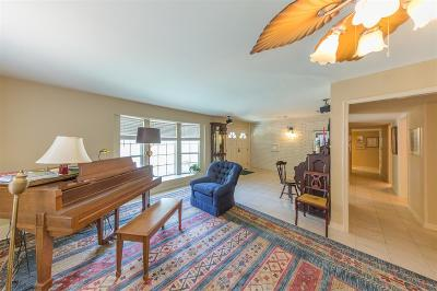 Single Family Home For Sale: 326 Pebblebrook Drive