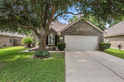 Humble Single Family Home For Sale: 6030 Kingwood Glen Drive