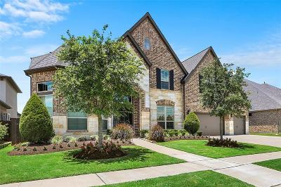 Waller County Single Family Home For Sale: 1807 Rice Mill Drive