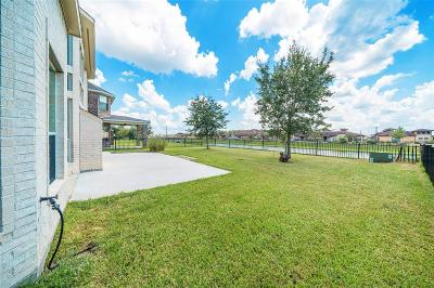 Humble Single Family Home For Sale: 9922 Heritage Water Court