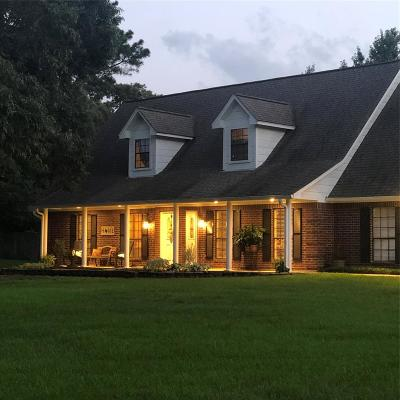 Single Family Home For Sale: 14626 Timbergreen Drive