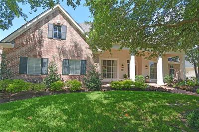 Cypress Single Family Home For Sale: 13707 Crosslyn Lane