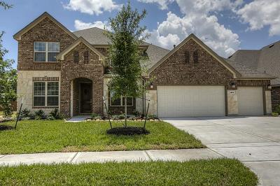 Cypress Single Family Home For Sale: 12711 Devotion Lane