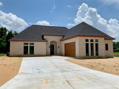 Beaumont Single Family Home For Sale: 3115 Yasmine Dior Street