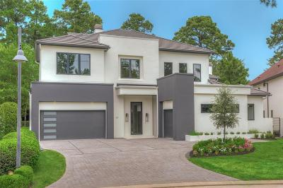 The Woodlands Single Family Home For Sale: 67 Golden Scroll Circle