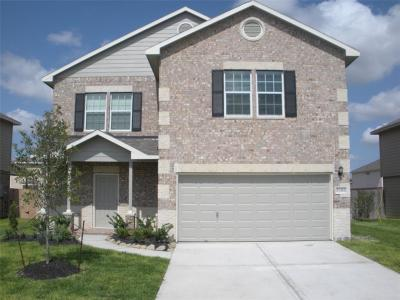 Katy Single Family Home For Sale: 3538 Bright Moon Court