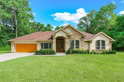 Porter Single Family Home For Sale: 19281 Kanawha Drive