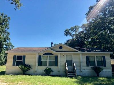 Single Family Home For Sale: 24526 Shady Oaks Boulevard