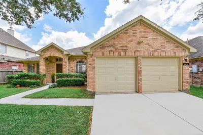 Sugar Land Single Family Home For Sale: 11815 Matagorda Lane