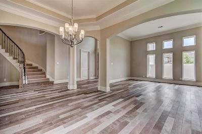 Katy Single Family Home For Sale: 2719 Rainflower Meadow