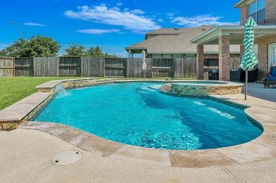 Richmond Single Family Home For Sale: 8018 Prairie Sage Drive