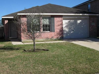 Spring Single Family Home For Sale: 22906 Sugar Bear Drive
