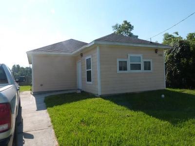 Galveston County Rental For Rent: 326 S Cobb Street