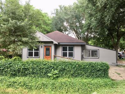 La Porte Single Family Home For Sale: 3213 Bayer Street