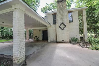 Richmond Single Family Home For Sale: 5111 Mimosa Lane