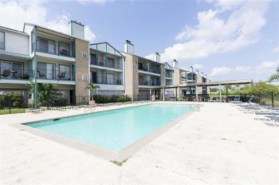 Condo/Townhouse For Sale: 18511 Egret Bay Boulevard #610
