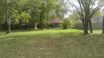 Willis Residential Lots & Land For Sale: 12836 Capricornus