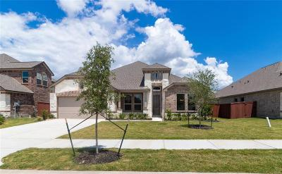 Porter Single Family Home For Sale: 25213 Forest Sounds Lane