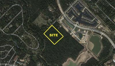 Cypress Residential Lots & Land For Sale: 00 Pine Drive