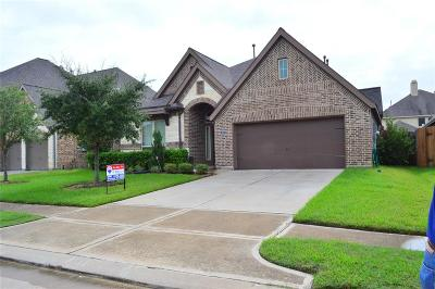 Pearland Single Family Home For Sale: 2111 Biscayne Lake Drive