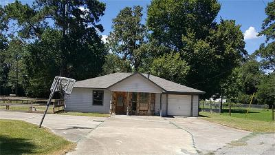 Single Family Home For Sale: 12114 Creekside Drive