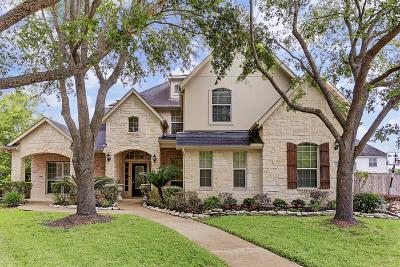 Sugar Land Single Family Home For Sale: 3914 Sweet Hollow Court