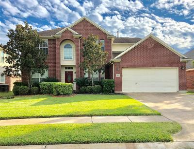 Sugar land Single Family Home For Sale: 14231 Fenton Ln
