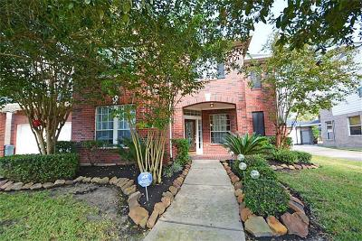 Single Family Home For Sale: 12422 Calico Falls Lane